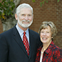 Ken '64 and Betsy Roering