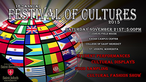 18th Annual Festival of Cultures