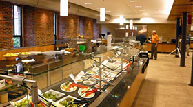 SJU Dining Services