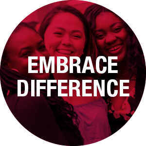 Embrace Difference